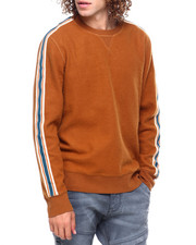 Union Bay - BALBOA V-NECK CREW NUBBY SWEATSHIRT-2403363