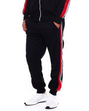 Men - Bi-color Stripe Jogger-2402357
