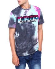 Hudson NYC - Tie Dye Drip Tee-2403298
