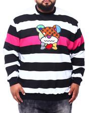 Men - Gentlemen Crew Sweatshirt (B&T)-2400778