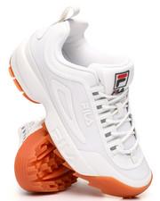 Fila - Disruptor II No-Sew Sneakers-2403693