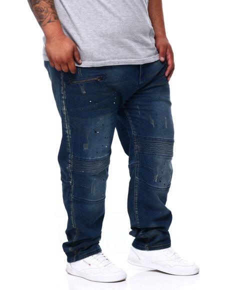 Rocawear - Flocko Denim Pant (B&T)