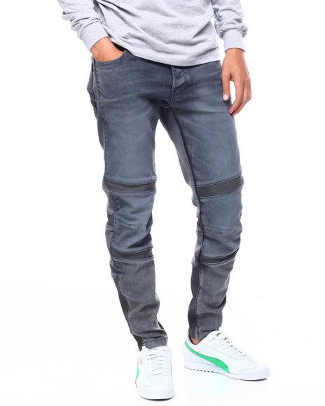 G-STAR - Motac 3D Slim Jean