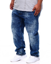 Akademiks - 5-Pocket Jean (B&T)-2390137