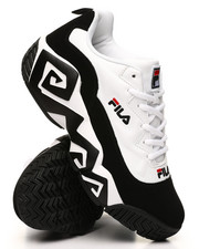 Fila - MB Low Sneakers-2404226
