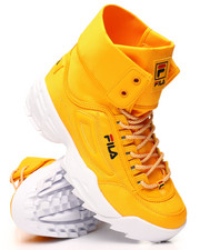 Fila - Disruptor Ballistic Sneakers-2404436