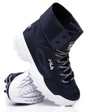 Footwear - Disruptor Ballistic Sneakers-2404446