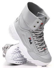 Footwear - Disruptor Ballistic Sneakers-2404076