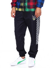 Sweatpants - Finish Line Custom Swishy Pants-2403412