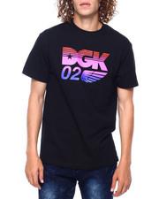 DGK - Hustle Crew Tee-2403423