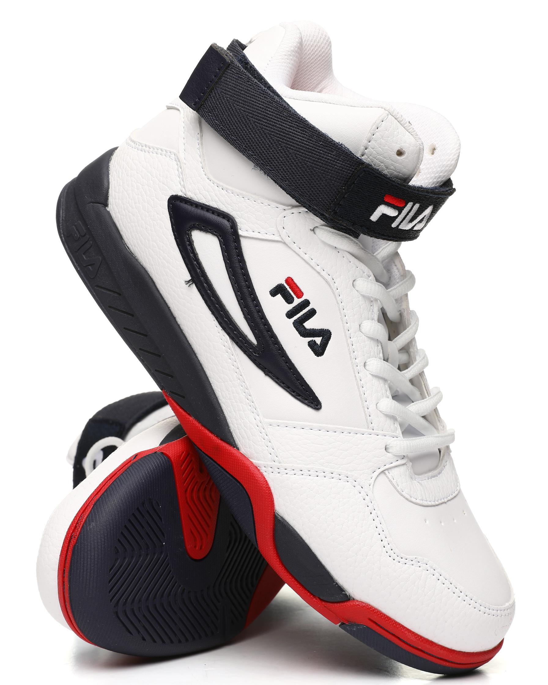 Buy Multiverse HIgh Top Sneakers Men's Footwear from Fila