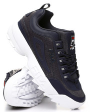 Athleisure for Men - Disruptor II No-Sew Sneakers-2404204