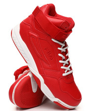 Fila - Multiverse HIgh Top Sneakers-2404301
