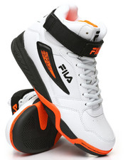 Fila - Multiverse HIgh Top Sneakers-2404250