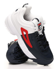 Fila - Disruptor II Split Sneakers-2403727