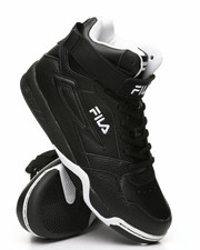 Fila - Multiverse High Top Sneakers-2404237