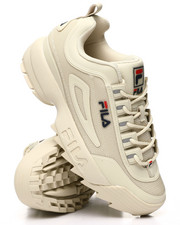 Fila - Disruptor II No-Sew Sneakers-2403715