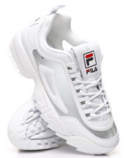 Fila - Disruptor II Clear Sneakers-2404518