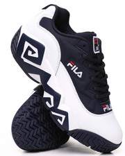 Fila - MB Low Sneakers-2404215