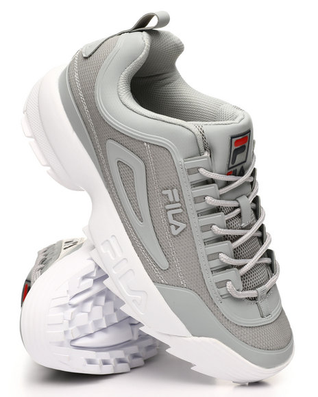 Fila - Disruptor II No-Sew Sneakers