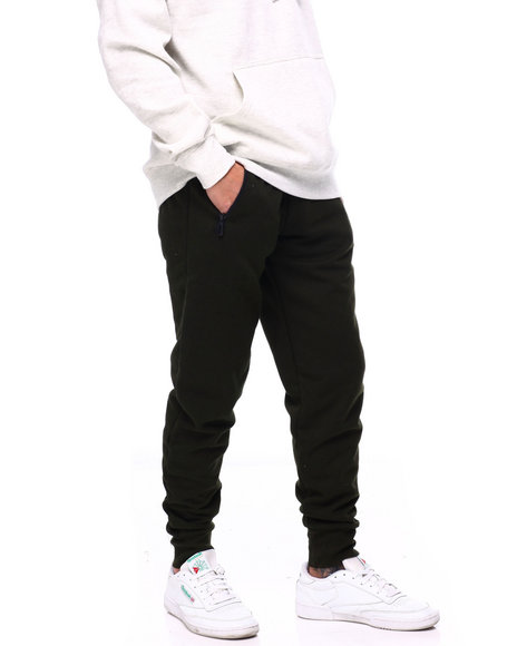 Buyers Picks - Tech Fleece Jogger w Zip Pocket