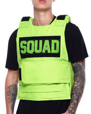 Outerwear - Squad Play Vest-2404851