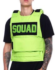 Hudson NYC - Squad Play Vest-2404851