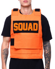 Outerwear - Squad Play Vest-2404869