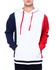 Holiday Shop - Tri Panel Hoodie-2405541
