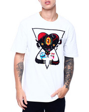 ROKU STUDIO - Heartbreakers Eye Tee-2405481