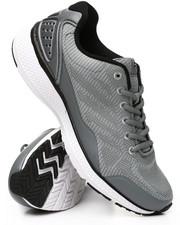 Footwear - Memory Startup Sneakers-2405270
