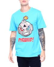 Black Pyramid - Pyramid Bomb Tee-2405581