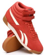 Women - Freestyle HI Sneakers-2405132