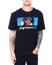 Black Pyramid - Tatted Girl Tee-2405717