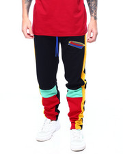 Sweatpants - Orbit Logo Track Pant-2405639
