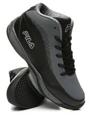 Footwear - Contingent 4 Sneakers-2405161