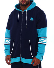 "Men - ""Supercharge"" Zip Hoody (B&T)-2403897"