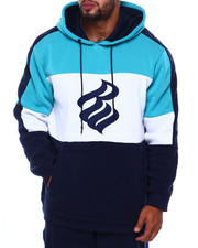 Rocawear - Tournament Pop Hoody (B&T)-2403937