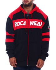 "Rocawear - ""Playbook"" Zip Hoody (B&T)-2403871"