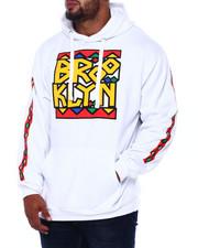 Men - Bklyn Bricks Hoodie (B&T)-2406151
