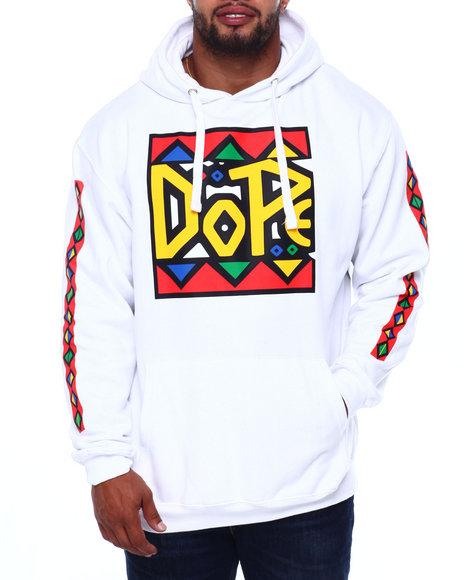 Buyers Picks - Dope Bricks Hoodie (B&T)