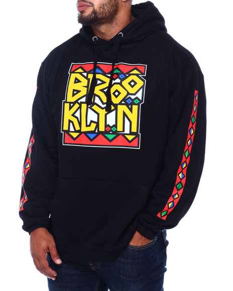 Buyers Picks - Bklyn Bricks Hoodie (B&T)