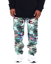 Sweatpants - Hiloha Track Pant (B&T)-2406239
