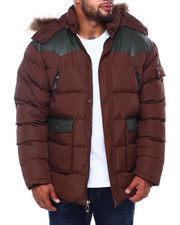 Buyers Picks - Puffer Jacket (B&T)-2405907