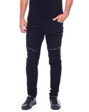 Men - Moto pant w Thigh Zip Detail-2404728