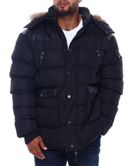 Buyers Picks - Puffer Jacket (B&T)