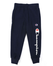Champion - Classic CVC Jogger Pants (4-7)-2404397