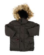 Outerwear - Canada Weather Gear Parka Jacket (4-7)-2404510