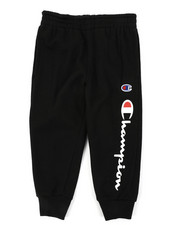 Sweatpants - Classic CVC Jogger Pants (2T-4T)-2404388