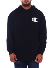 Champion - P/O Hoody W/ Left Chest (B&T)-2406197